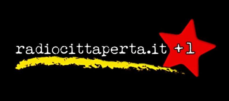 Radio Città Aperta + 1 – Nuovo Canale