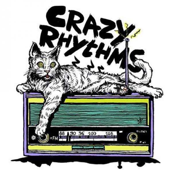 Crazy Rhythms