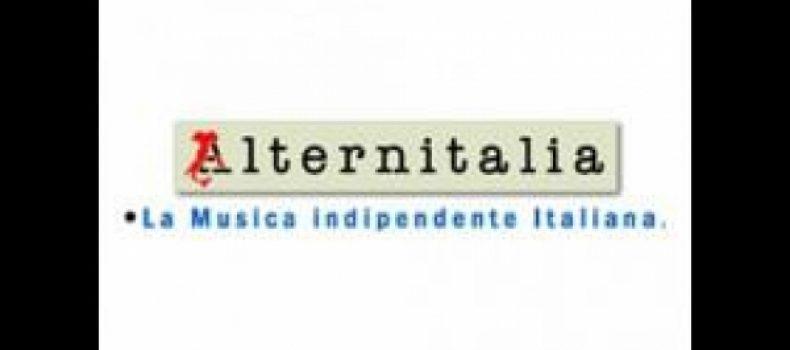 Scaletta e Podcast Alternitalia del 21 gennaio 2017