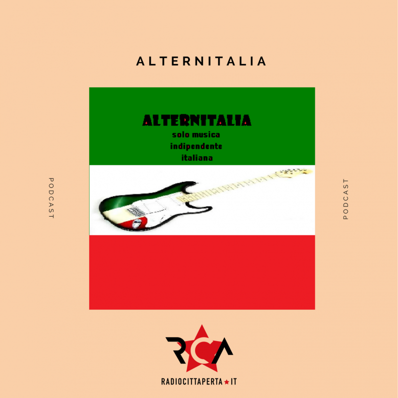 Scaletta e Podcast Alternitalia 7-10-2017