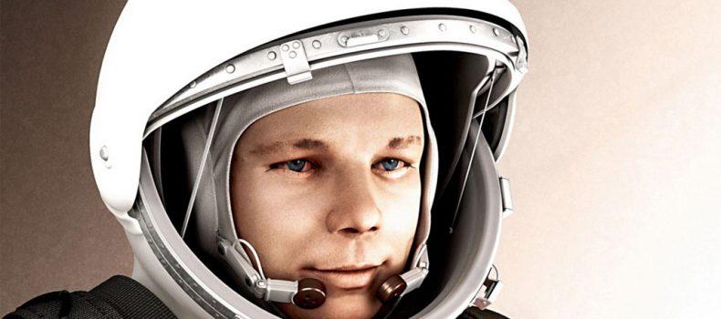 Gagarin 21 Marzo 2017 (Podcast + Scaletta)