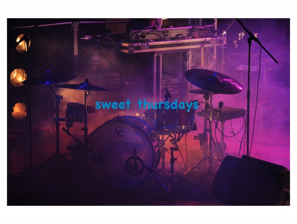 Sweet Thursdays