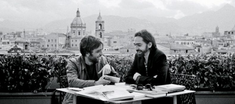 """DiMartino & Cammarata presentano """"Un Mondo Raro"""""""