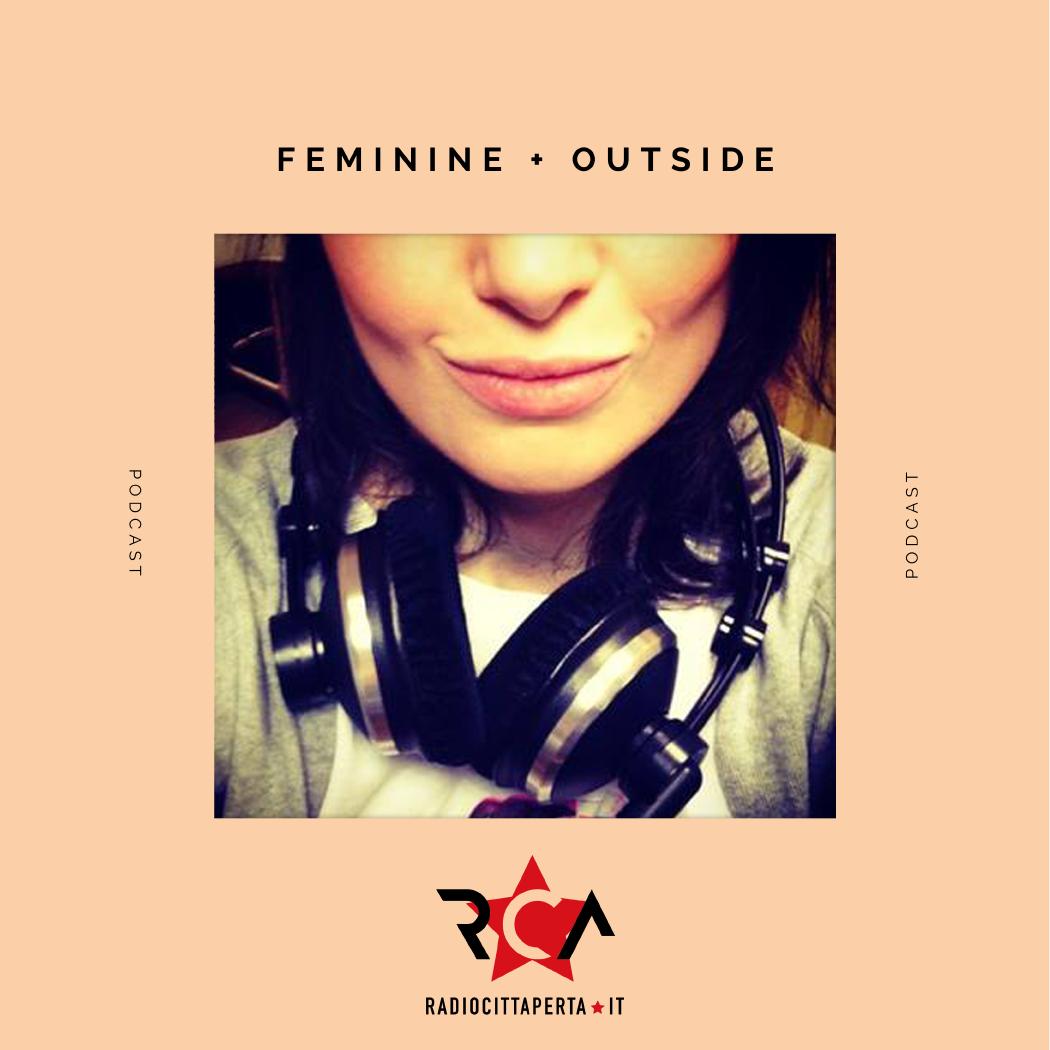 FEMININE + OUTside con NAEL MANUELA SIMONETTI