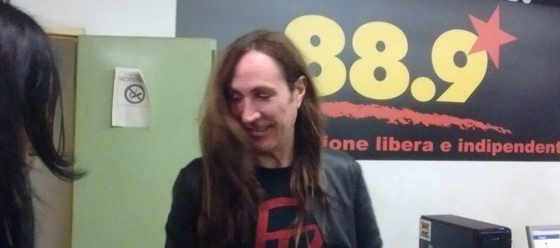 Intervista Manuel Agnelli