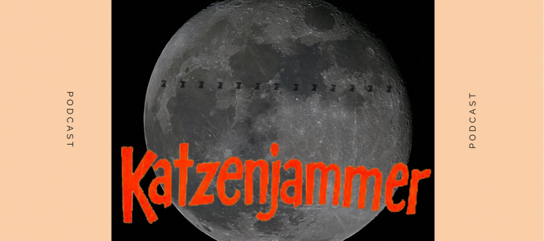 Scaletta e podcast Katzenjammer 10-9-2017