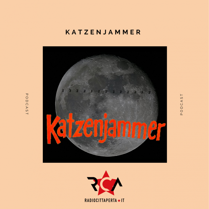 Katzenjammer, podcast e scaletta del 7 gennaio 2018