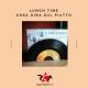 LUNCH TIME – COSA GIRA SUL PIATTO con SANTIGNA del 08-01-2018