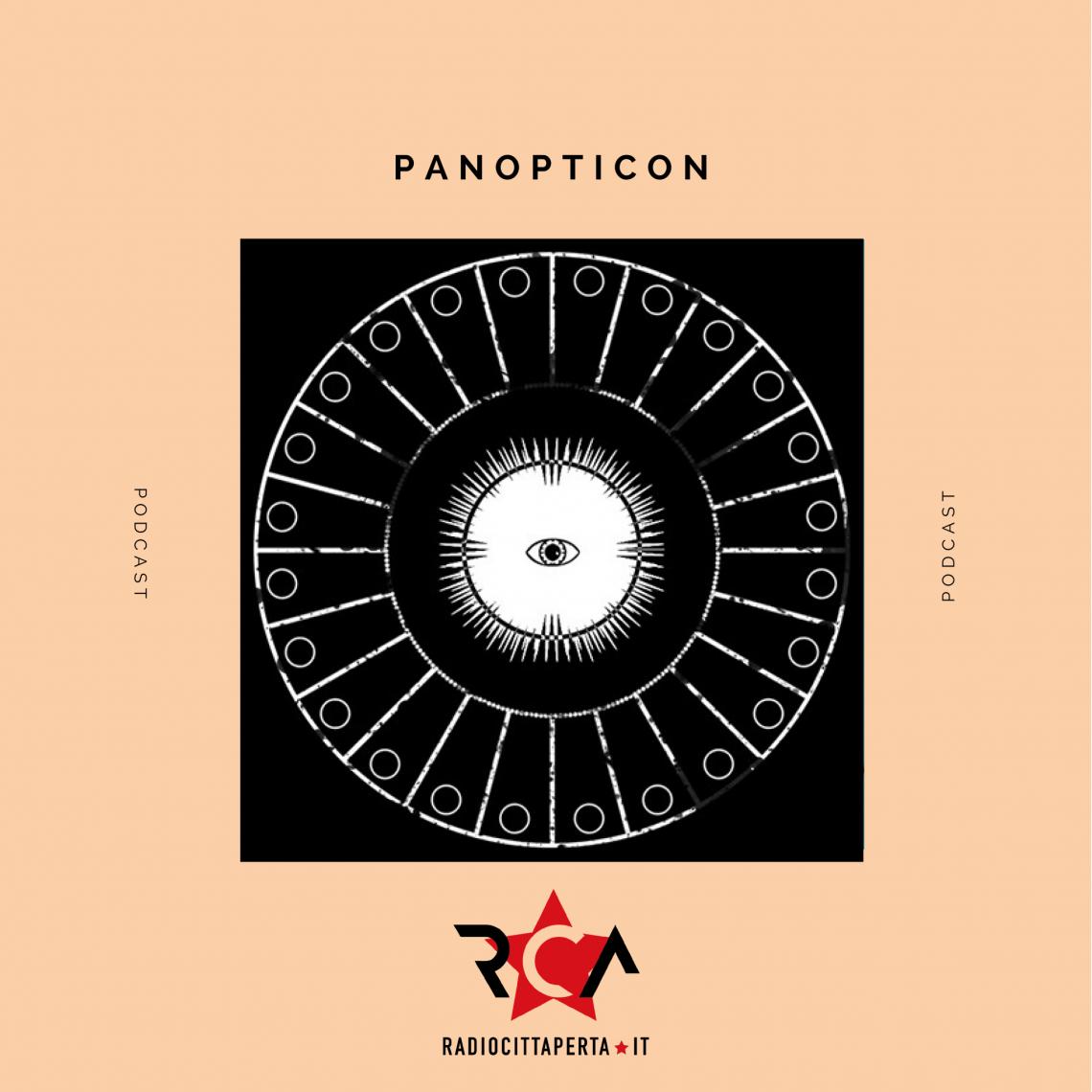 PANOPTICON con ANGELO PIANIZZOLA del 18-09-2018