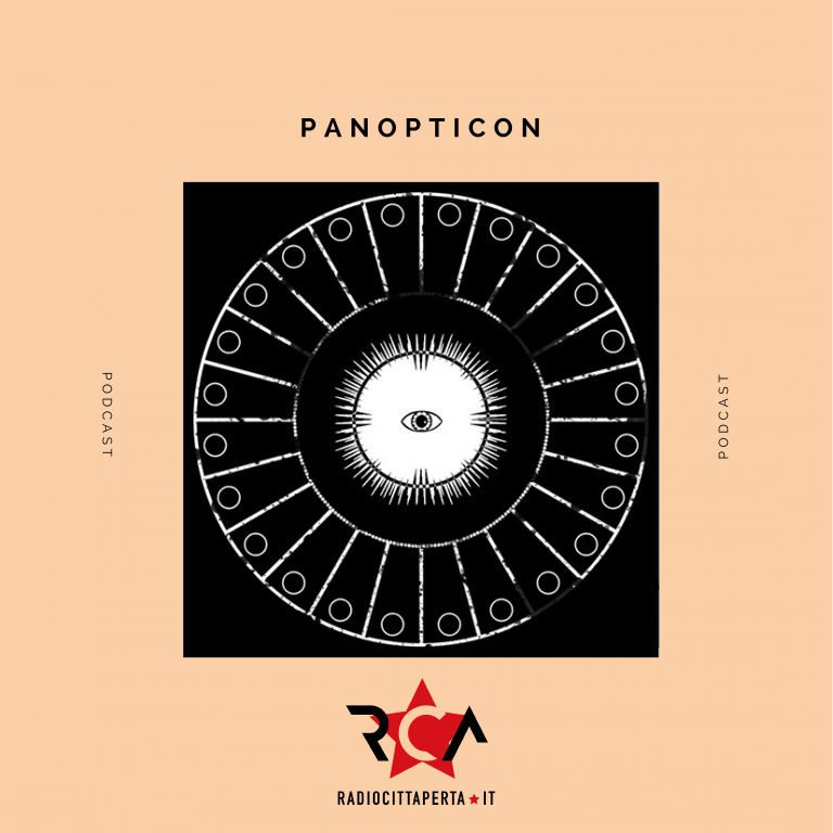 PANOPTICON con ANGELO PIANIZZOLA