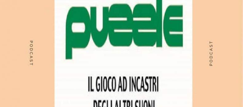 Scaletta e Podcast Puzzle 26-8-2019