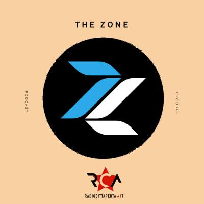 The-Zone – Martedì 10.10.17