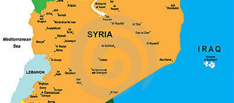 Siria e Iraq: l'analisi del giornalista Michele Giorgio