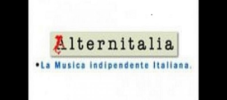Scaletta e Podcast Alternitalia del 12 novembre 2016 con Gianluca Polverari
