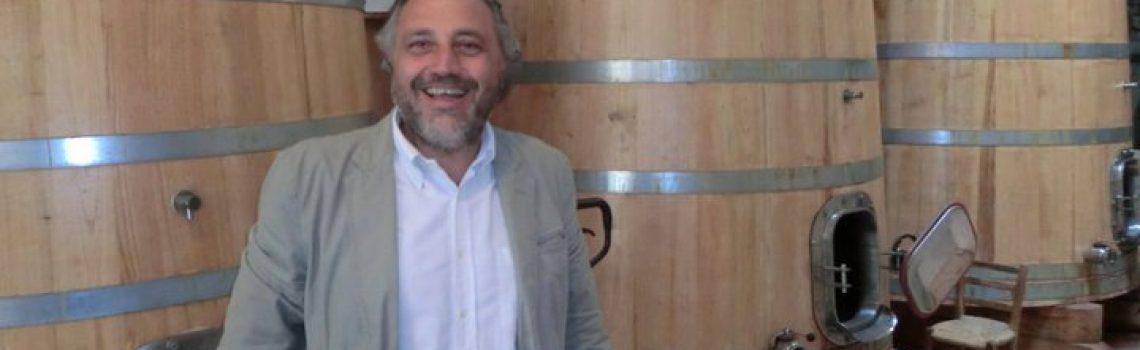 Vini e Olii 2.0 – 30/11/2016 – Intervista a Antonio Cascarano