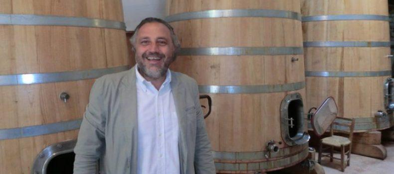 Vini e Olii 2.0 – 30/11/2016 – Intervista Antonio Cascarano