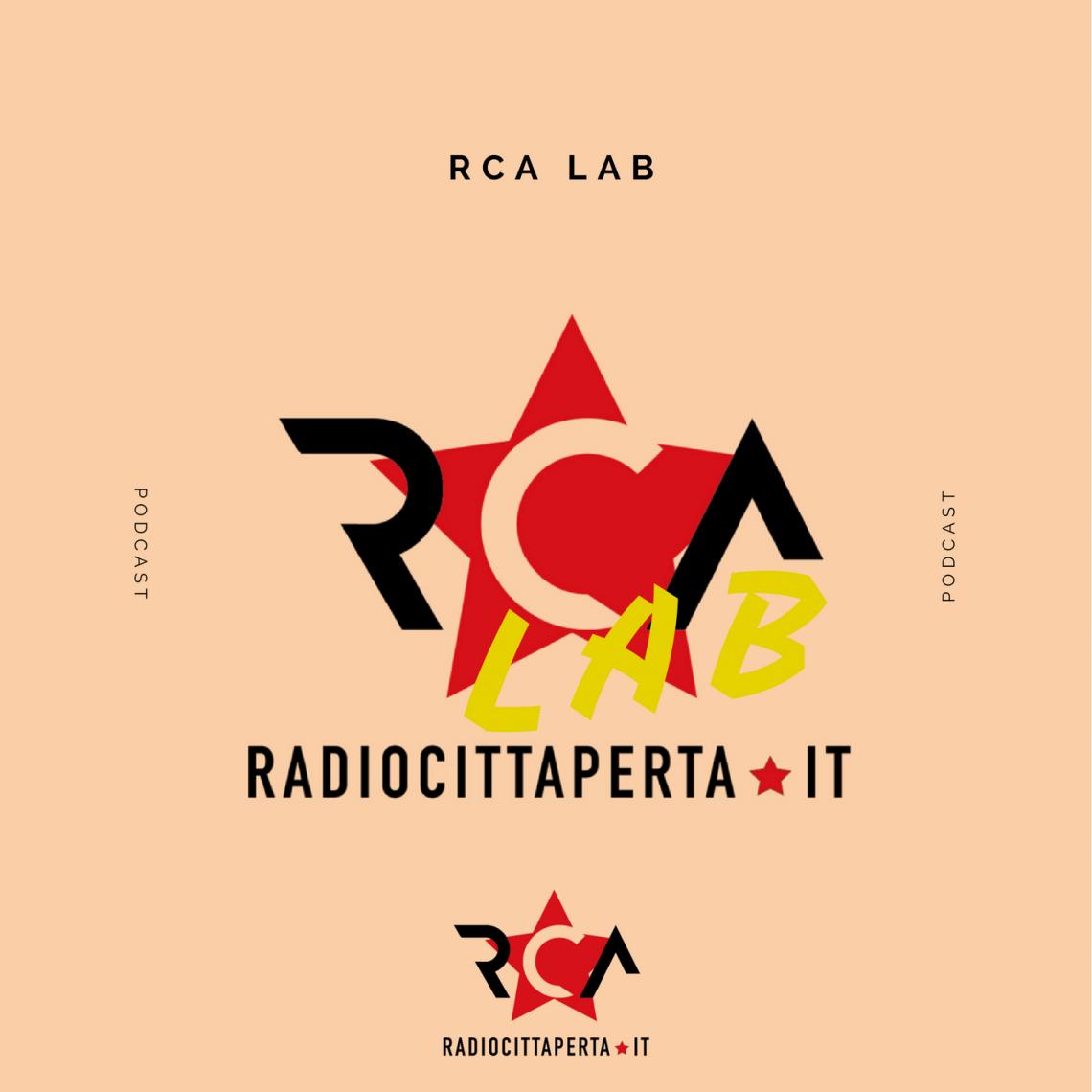 RCA LAB del 04-02-2018
