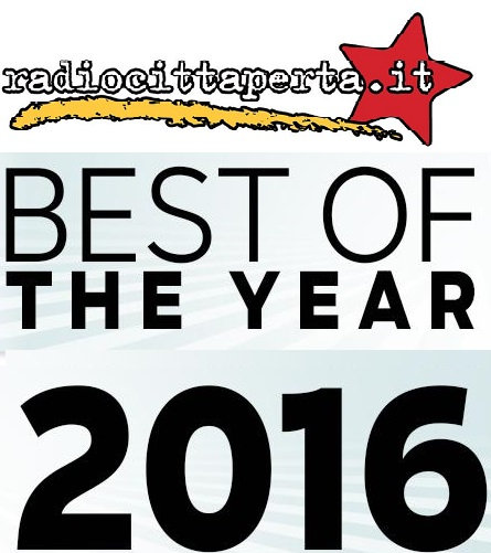 RCA – Best of the year 2016