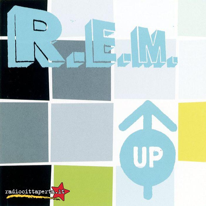 Scaletta e podcast 13º episodio DOWNSIDE UP – R.E.M. – 'Up'