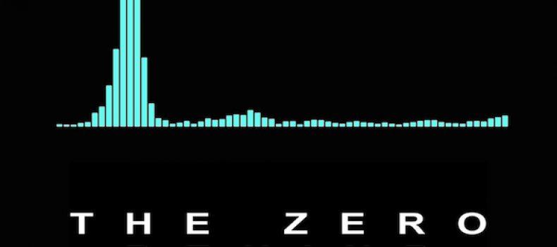 THE ZERO BEHIND THE MIC 14.12.16 con Alessandro Anello aka Noi Non Siamo Qui