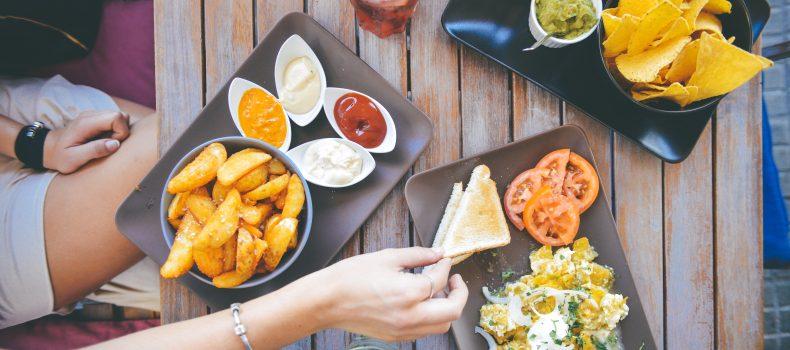 Lunch Time – cosa gira sul piatto del 20 Dicembre 2016