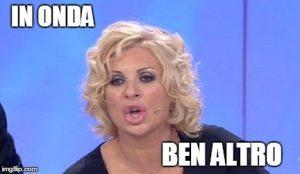 In Onda Ben Altro 20.01.17