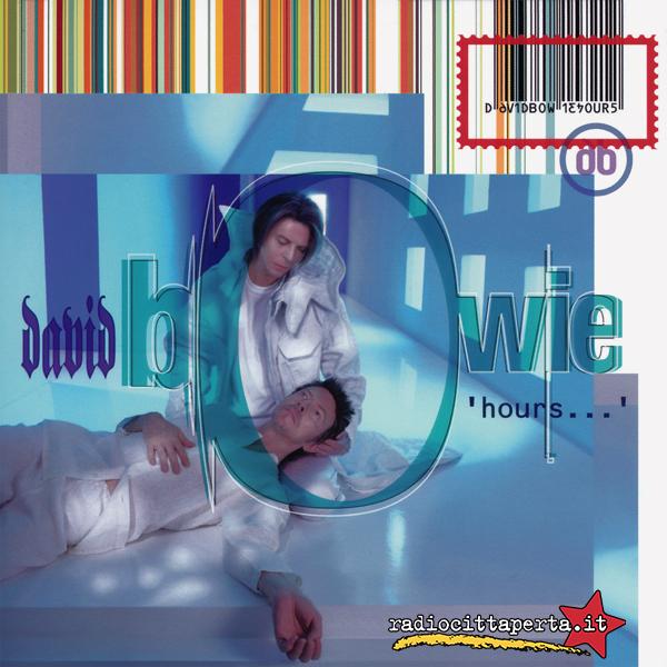 Scaletta e podcast 14º episodio DOWNSIDE UP – David Bowie – 'Hours'