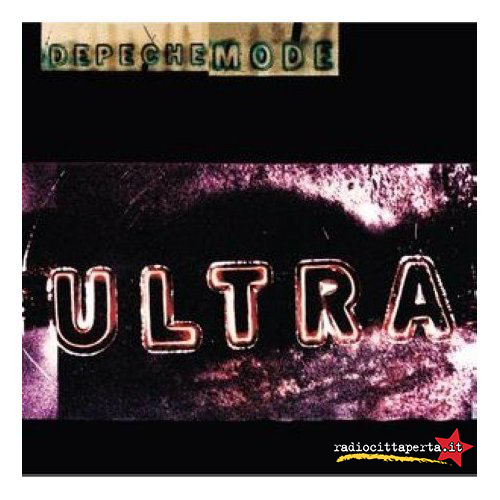 Scaletta e podcast 15º episodio DOWNSIDE UP – Depeche Mode – 'Ultra'