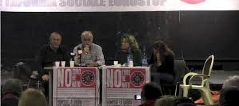 Podemos, M5S, Eurostop. Populismi reali e rappresentati. Intervista a Carlo Formenti.