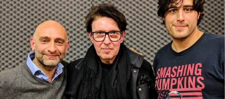 Garbo a radiocittaperta 19 gennaio 2017