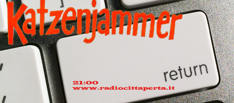Katzenjammer: playlist e podcast 8 gennaio 2017
