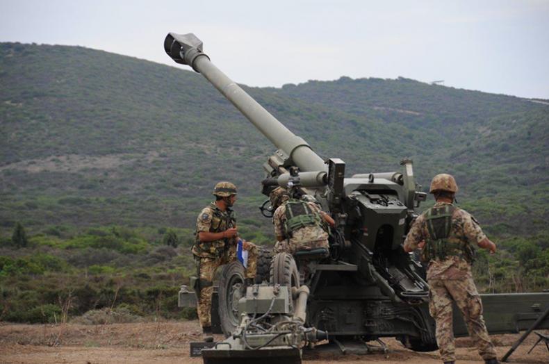 Missioni militari. 1,5 miliardi per mostrare i muscoli in giro per il mondo – Contropiano