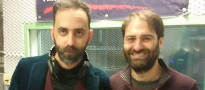 Scaletta e Podcast Alternitalia dell'11-2-2017