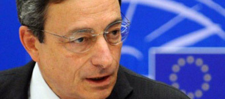 Alla Bce sono rimaste da sparare soltanto le parole – Contropiano
