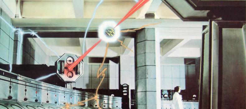 Scaletta e podcast 18º episodio DOWNSIDE UP – Hawkwind – 'Quark, Strangeness and Charm'