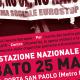 Gli obiettivi di Eurostop. Intervista al prof. Luciano Vasapollo