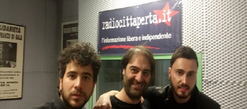 Intervista ai Management del dolore post operatorio 24-3-2017