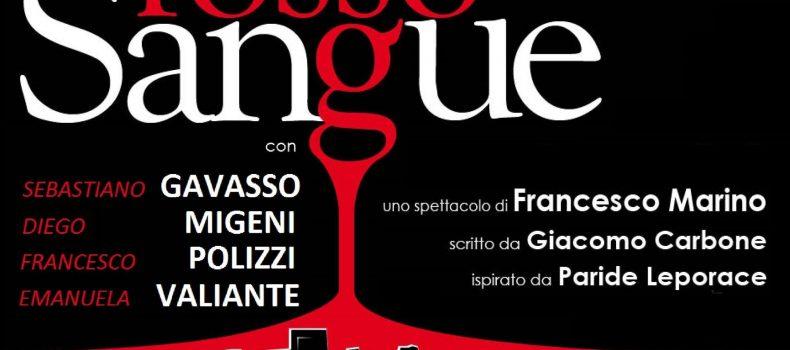 Santigna intervista Sebastiano Gavasso per Toghe Rosso sangue