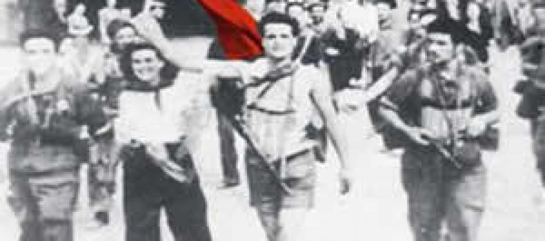 Speciale 25 aprile: la Resistenza