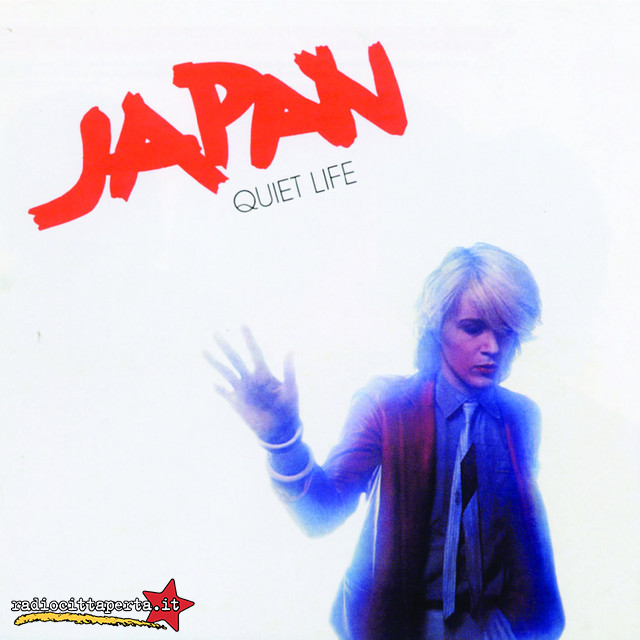 Scaletta e podcast 23º episodio DOWNSIDE UP – Japan – 'Quiet Life'