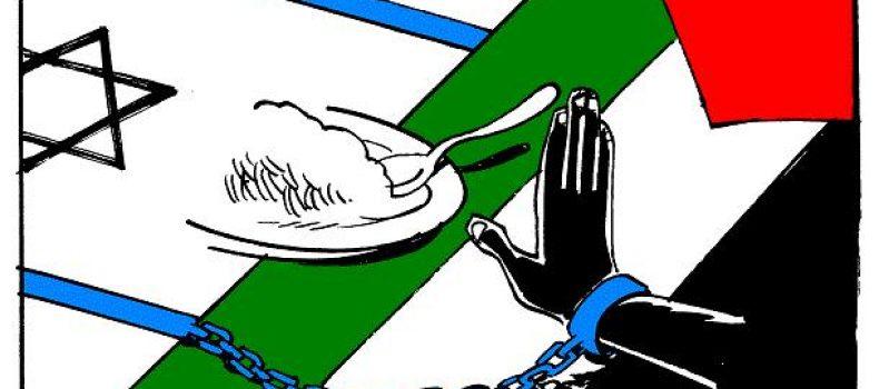 Da Torino sostegno allo sciopero della fame dei prigionieri palestinesi