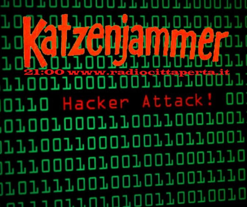 Katzenjammer puntata del 21 maggio