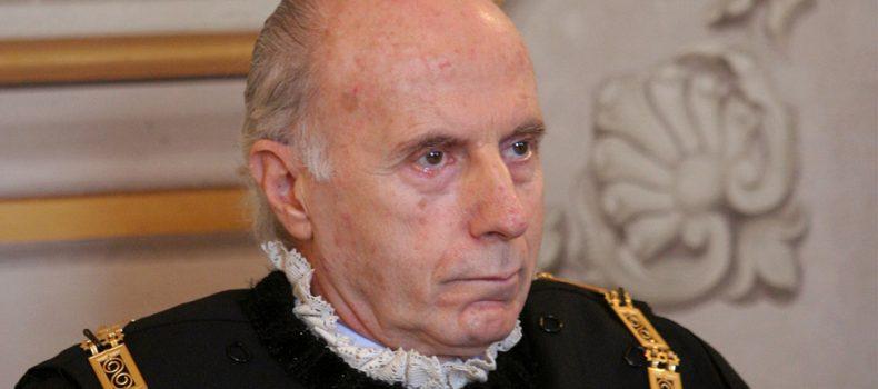 Caso Voucher, intervista a Paolo Maddalena