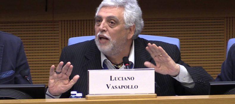 Intervista al prof. Luciano Vasapollo sulla situazione in Venezuela