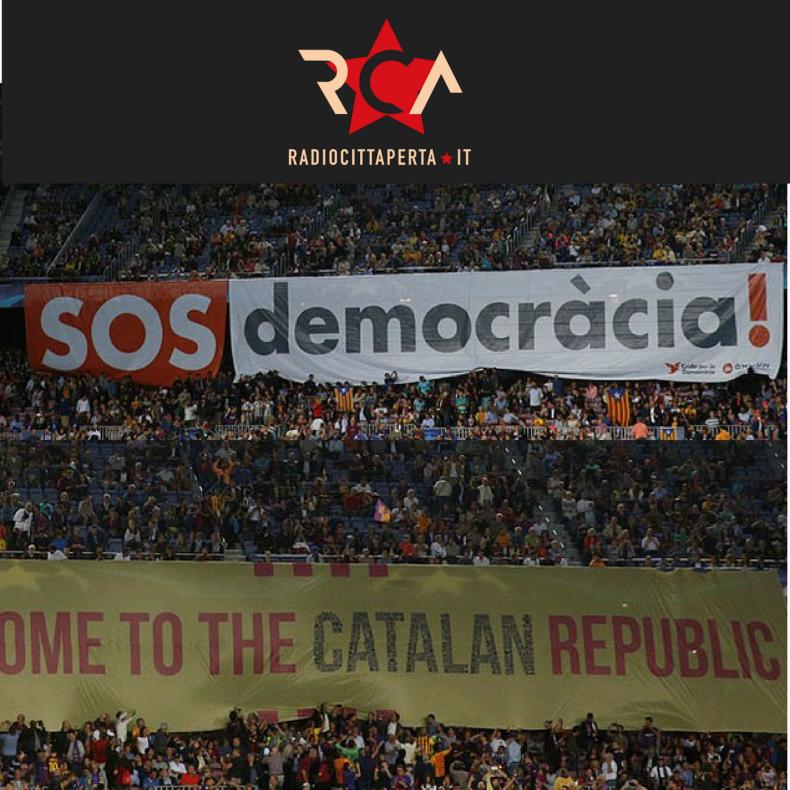 Catalogna, aspettando il 1 ottobre – Marco Santopadre da Barcellona