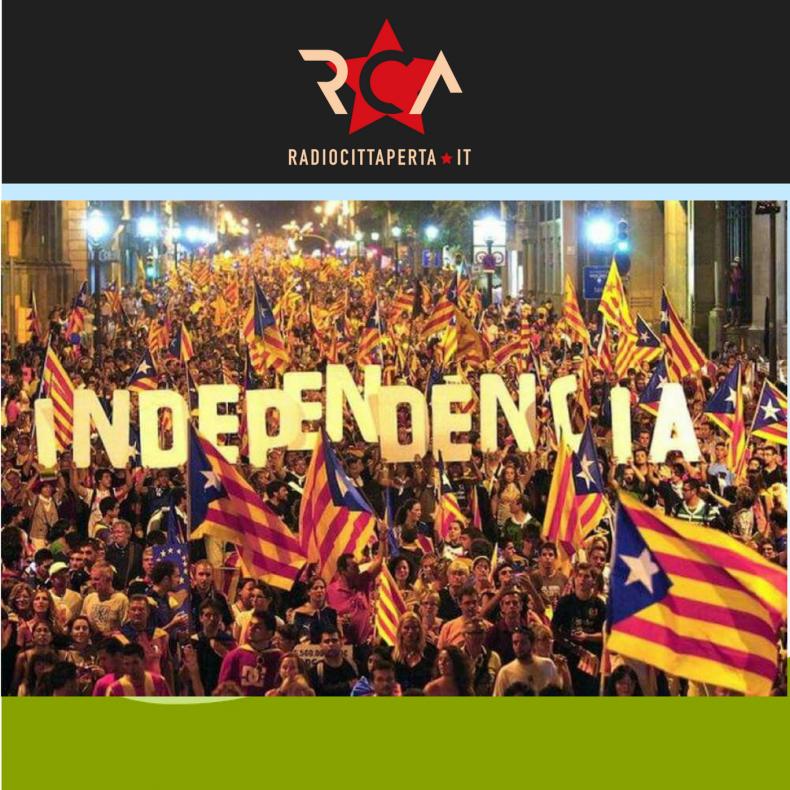 Speciale Referendum Catalogna