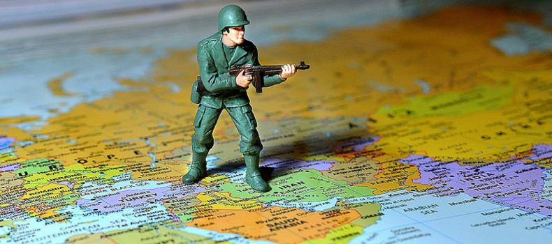 Medio Oriente: il punto della situazione – intervista a Michele Giorgio.