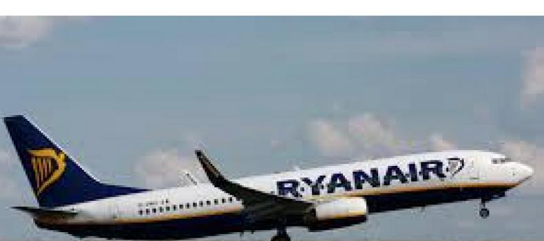 Caos Ryanair: chi di esasperata produttività ferisce …