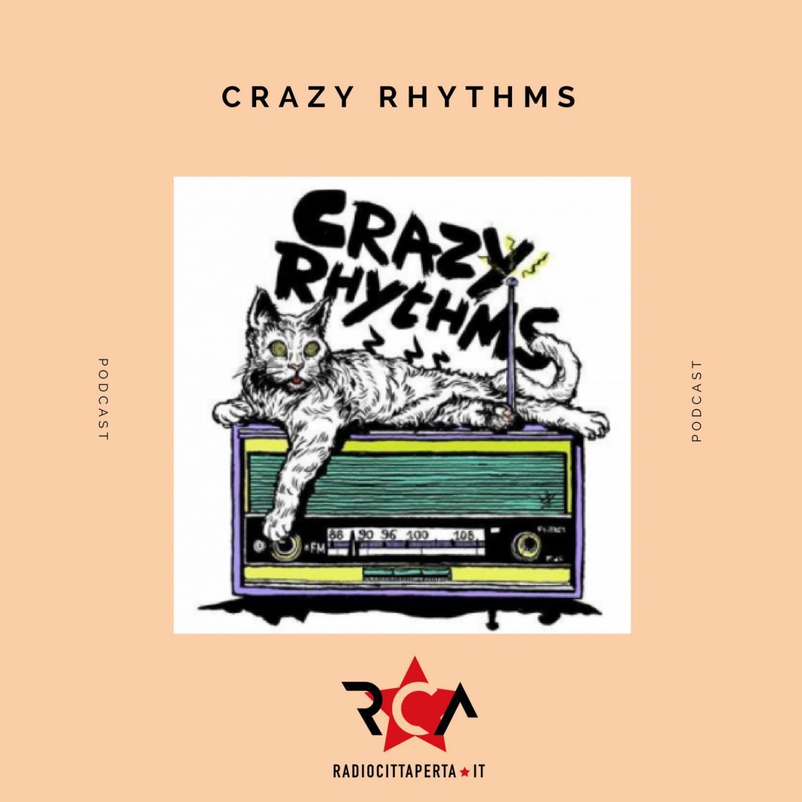 Crazy Rhythms 30-12-2017.mp3