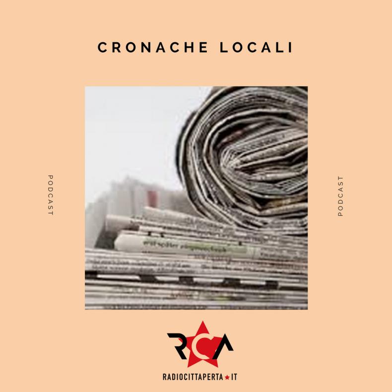 Cronache locali – Toscana – 30/11/2017
